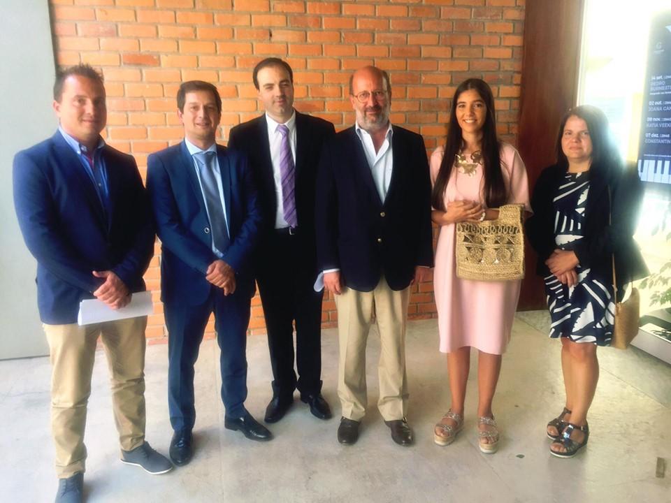 AMARES – Amares com dois projectos pioneiros aprovados pelo Fundo Ambiental