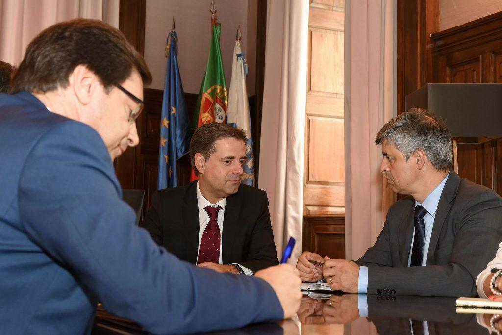 SAÚDE – Câmara de Braga e novo conselho de administração do Hospital querem manter ligação