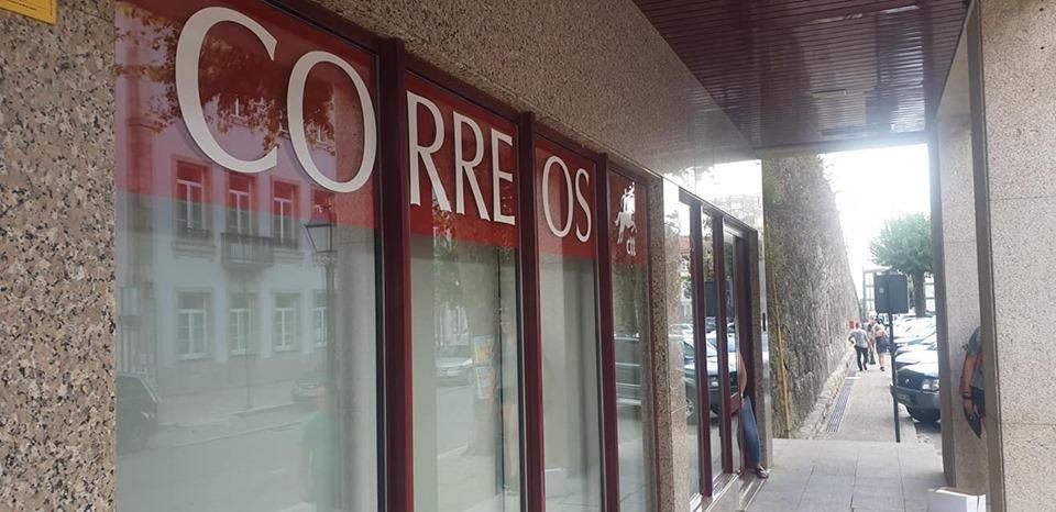 TERRAS DE BOURO – Posto de Correios do Gerês passa para o Centro de Animação Termal