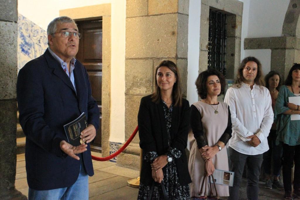 BRAGA – Luciano Vilas Boas conquista prémio Dr. Manuel Monteiro