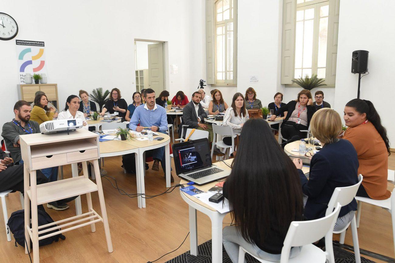 BRAGA - EUROCITIES discute em Braga integração de comunidades ciganas