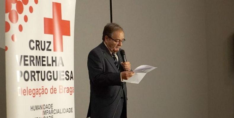 BRAGA - Cruz Vermelha cria centro de tratamento de demências em antiga escola de Braga