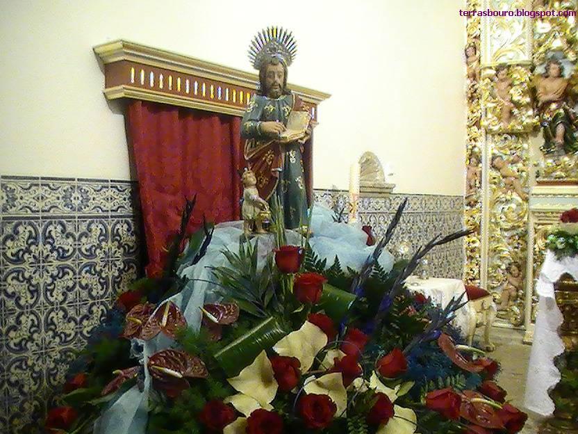 TERRAS DE BOURO - Ribeira assinala S. Mateus de 20 a 22 de Setembro