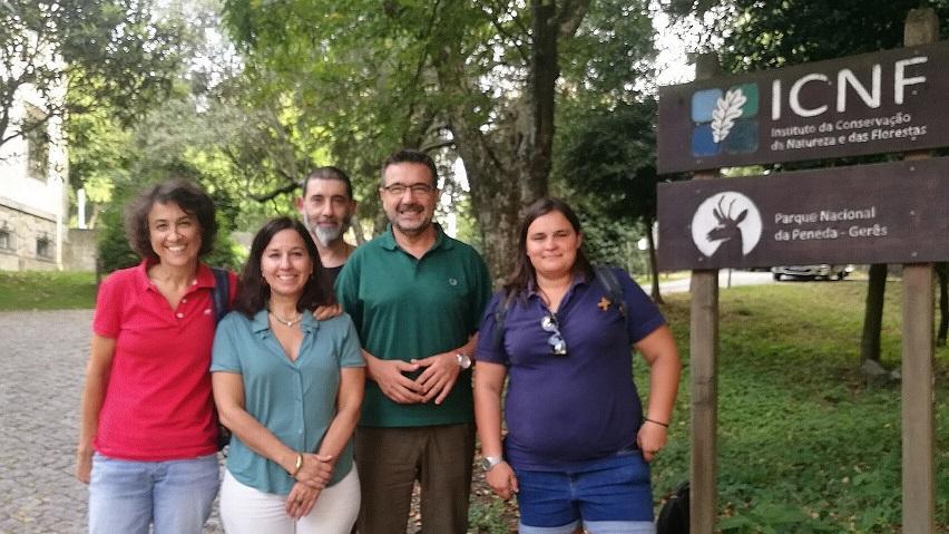 LEGISLATIVAS – Bloco defende mais investimento no Parque Nacional da Peneda-Gerês