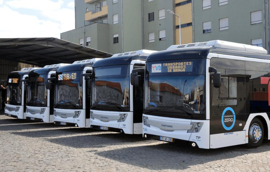 BRAGA – TUB reforçam ligação aos Hospitais de Braga