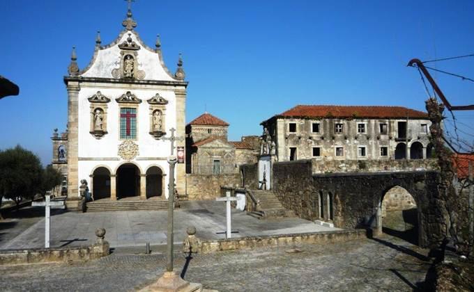 BRAGA - Câmara e UMinho mudam protocolo de cedência do Convento de São Francisco