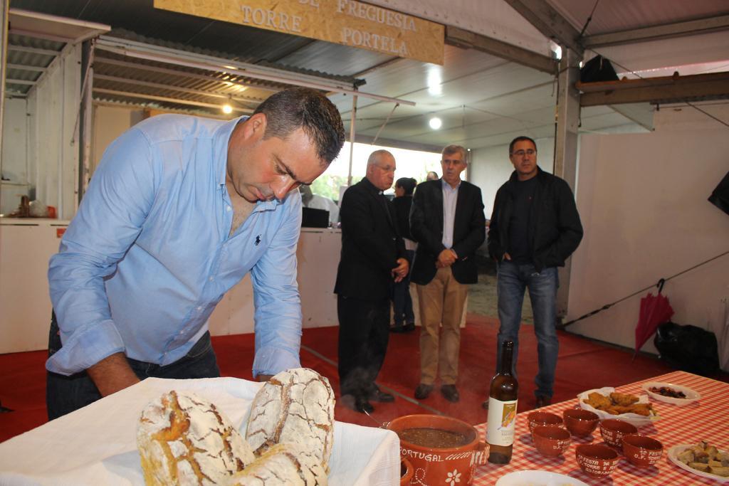 AMARES – Torre de portas abertas com Festa da Broa e muitos atractivos