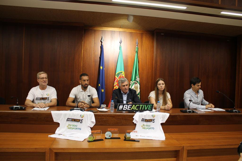 AMARES – Amares promove Semana do Desporto e Juventude para combater hábitos sedentários