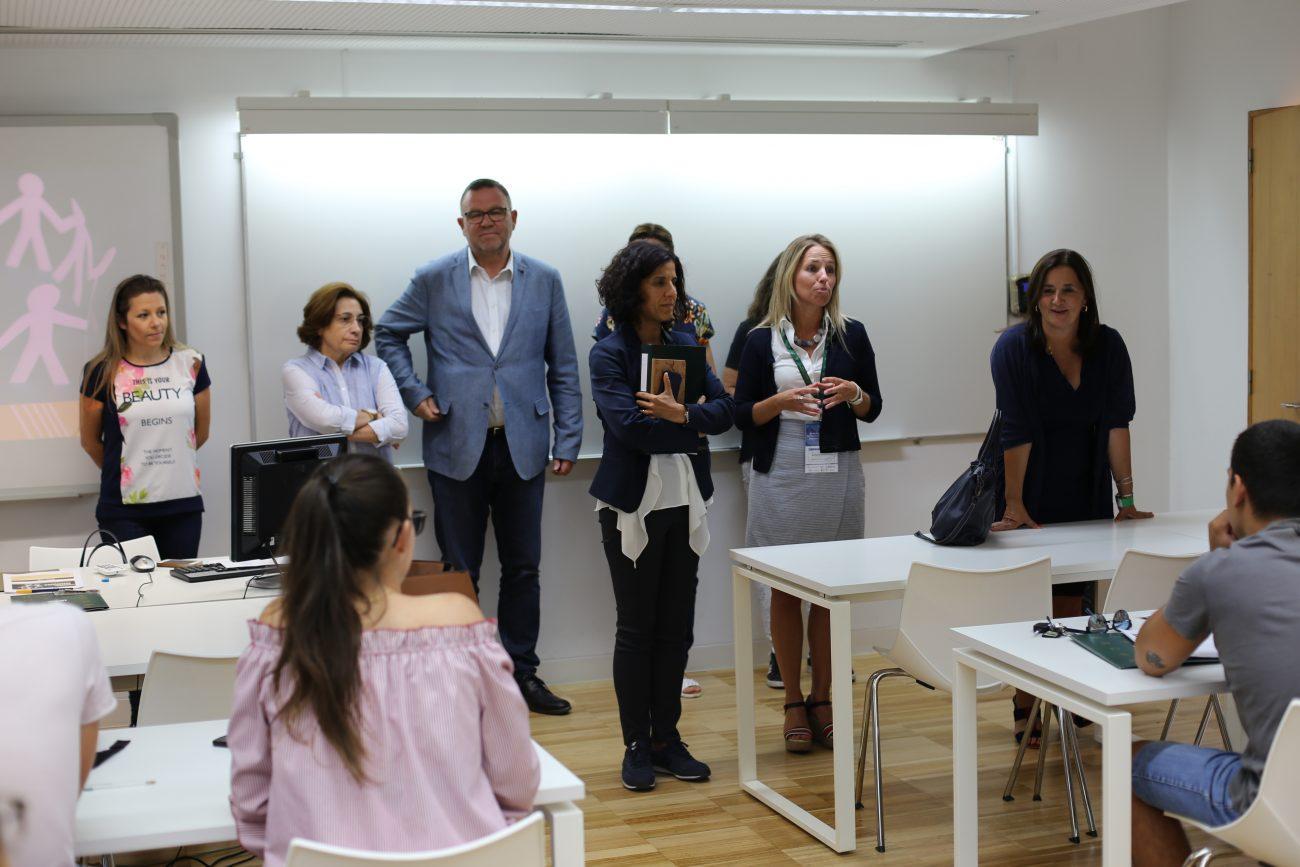 """ENSINO SUPERIOR - Programa de mentoria """"InIPCA"""" arrancou com o início do ano lectivo"""