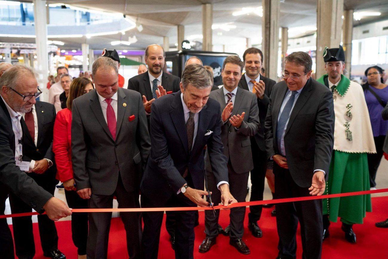 BRAGA - Braga promove-se na Suíça. Município participa em prestigiada feira de Lausanne