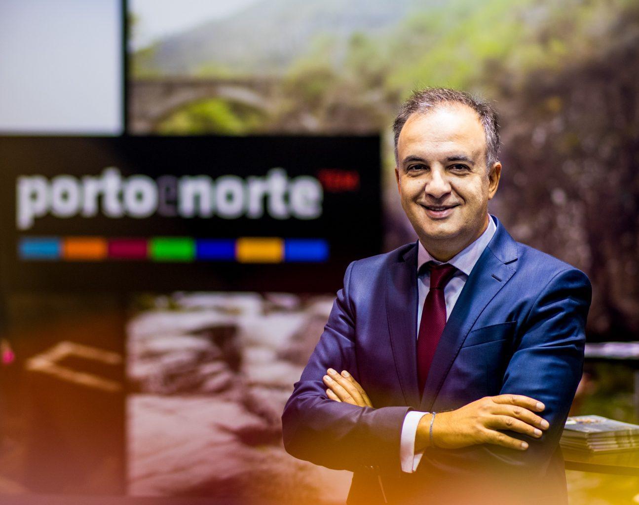 """REGIÃO - Entidade regional de turismo do Porto e Norte vai participar na """"Termatália"""""""