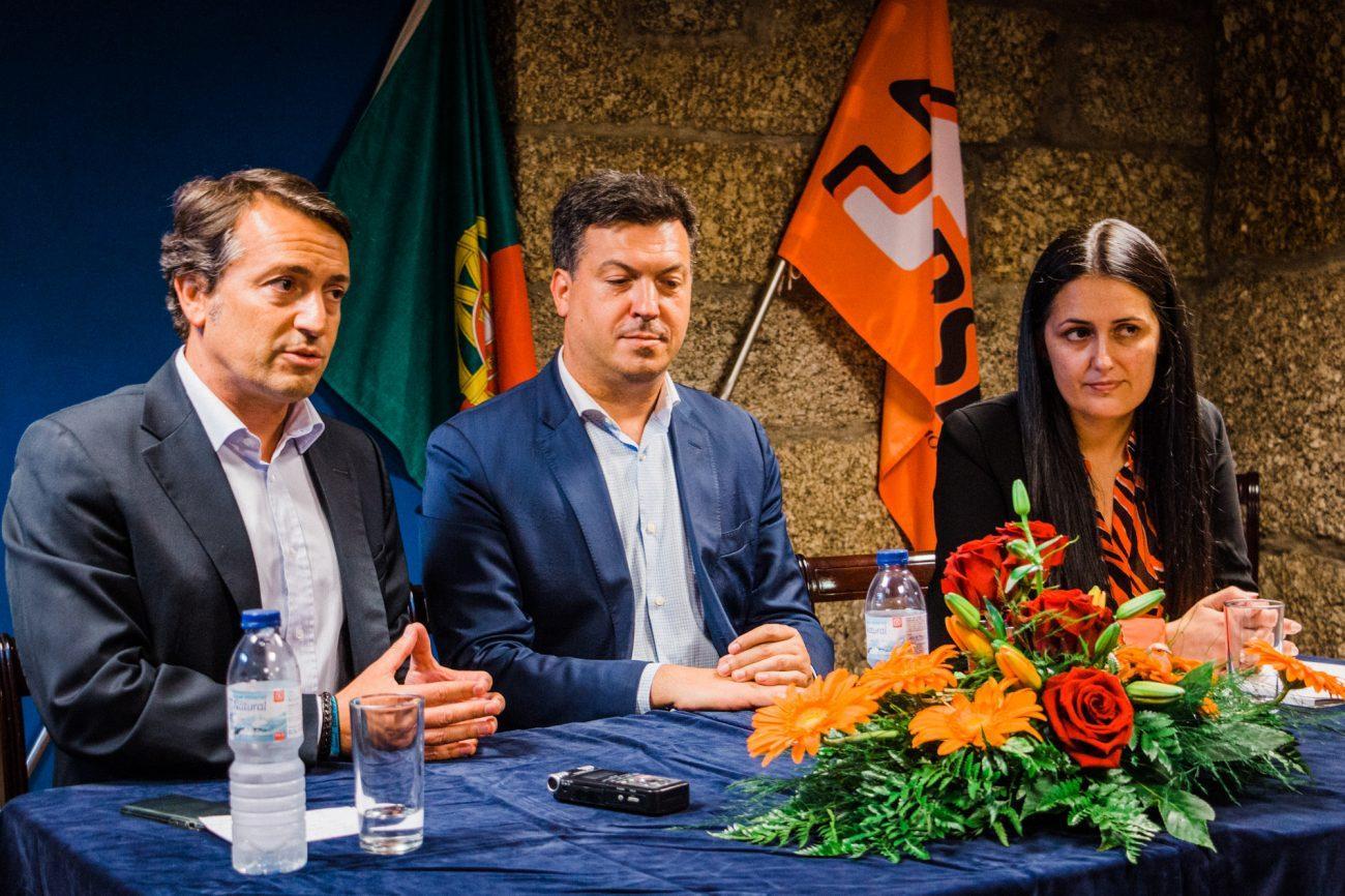 LEGISLATIVAS – André Coelho Lima (PSD) denuncia «asfixia financeira» das IPSS