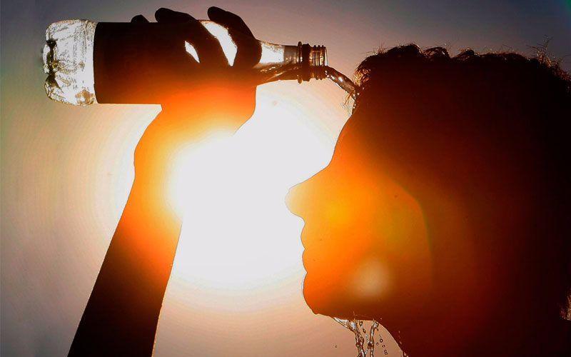 REGIÃO – Calor. ACeS Gerês/Cabreira recomenda cuidados redobrados