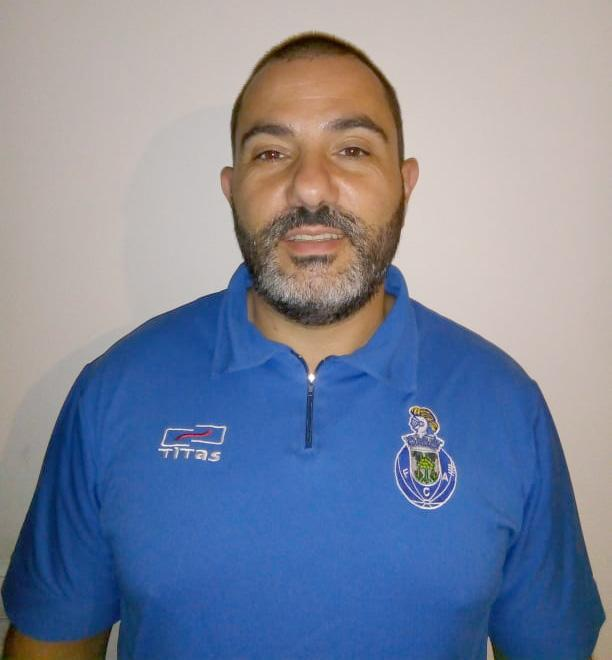 DESPORTO - José Almeida é o novo coordenador da formação do FC Amares