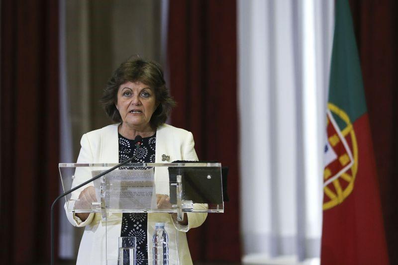 POLÍTICA - Elisa Ferreira quer dissipar dúvidas sobre conflito de interesses