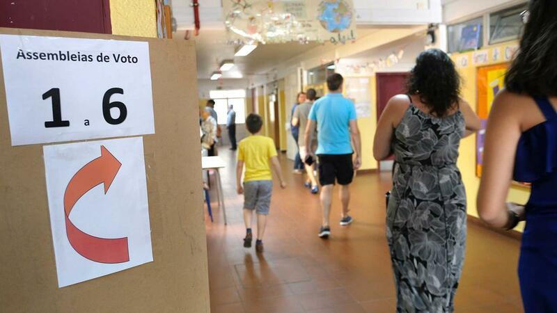 POLÍTICA - Campanha para as Legislativas arranca com 20 listas por Braga