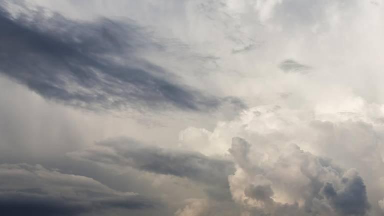 METEOROLOGIA - Chuva e céu nublado voltam a preencher o céu do Vale do Homem até ao próximo fim-de-semana