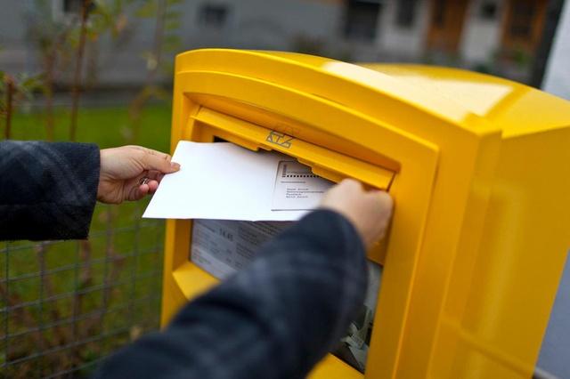 LEGISLATIVAS 2019:Mais de 97 mil portugueses residentes no estrangeiro já votaram