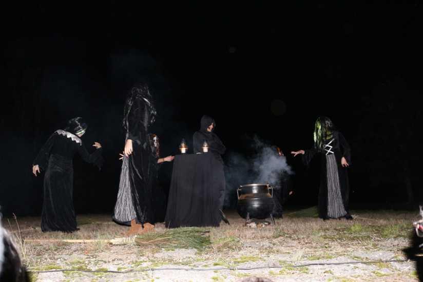 """TERRAS DE BOURO –VI """"Trilho das Bruxas"""" na Serra do Gerês no dia 2 de Novembro"""