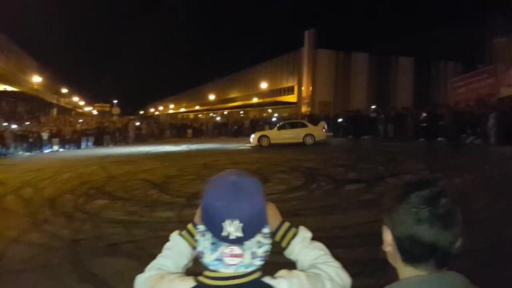 REGIÃO – GNR apreende 28 veículos em corridas ilegais em Famalicão