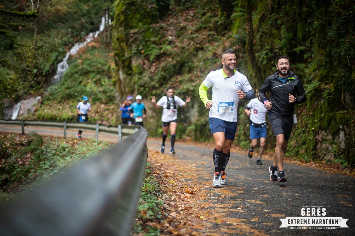 DESPORTO - Está aí a chegar a 6ª edição da Gerês Extreme Marathon