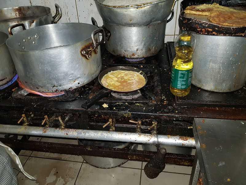 NACIONAL - ASAE suspende 13 operadores da restauração por falta de higiene em zonas turísticas