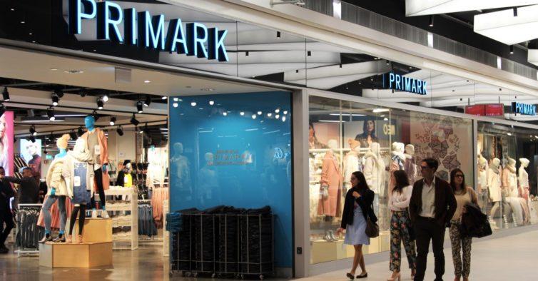PAÍS –  Infarmed suspende venda de produtos cosméticos da marca Primark