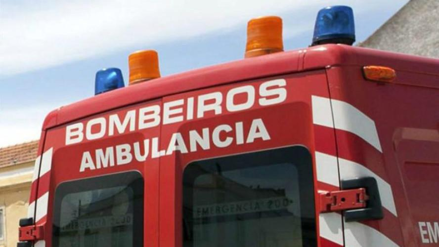 TERRAS DE BOURO – Um ferido em despiste de moto 4 em Carvalheira