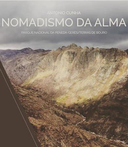 "CULTURA - ""Nomadismo da Alma"", de António Cunha, apresentado este domingo no Museu da Geira"