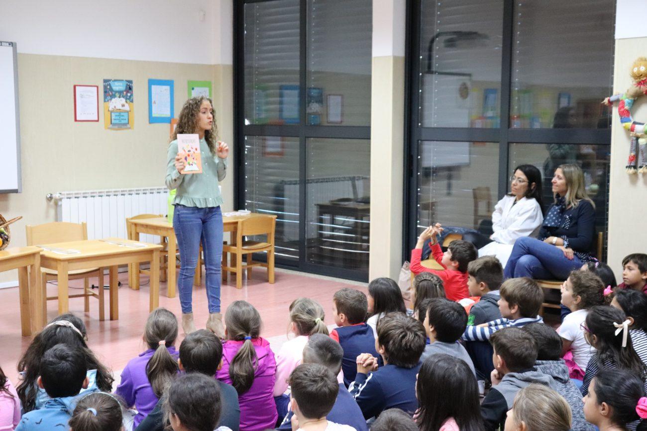 AMARES - Município de Amares promove alimentação saudável nas escolas