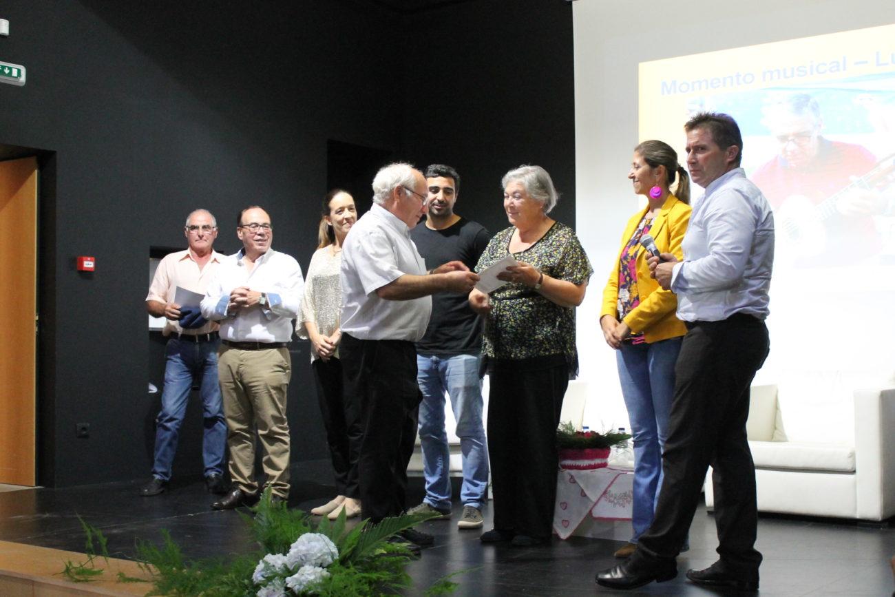 AMARES - Está aberto o novo ano lectivo na Universidade Sénior de Amares