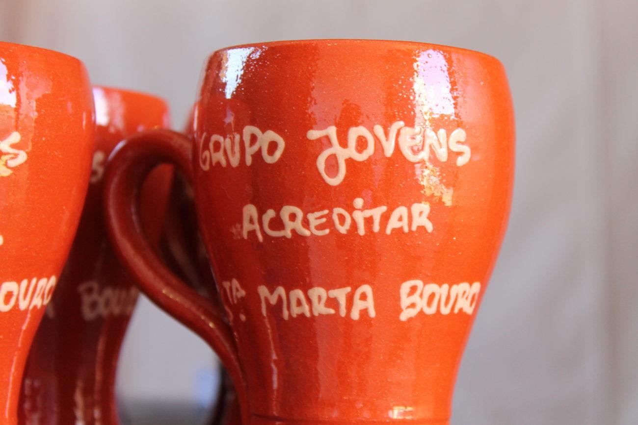 BOURO (Santa Marta) - Arraial em Bouro Santa Marta este sábado