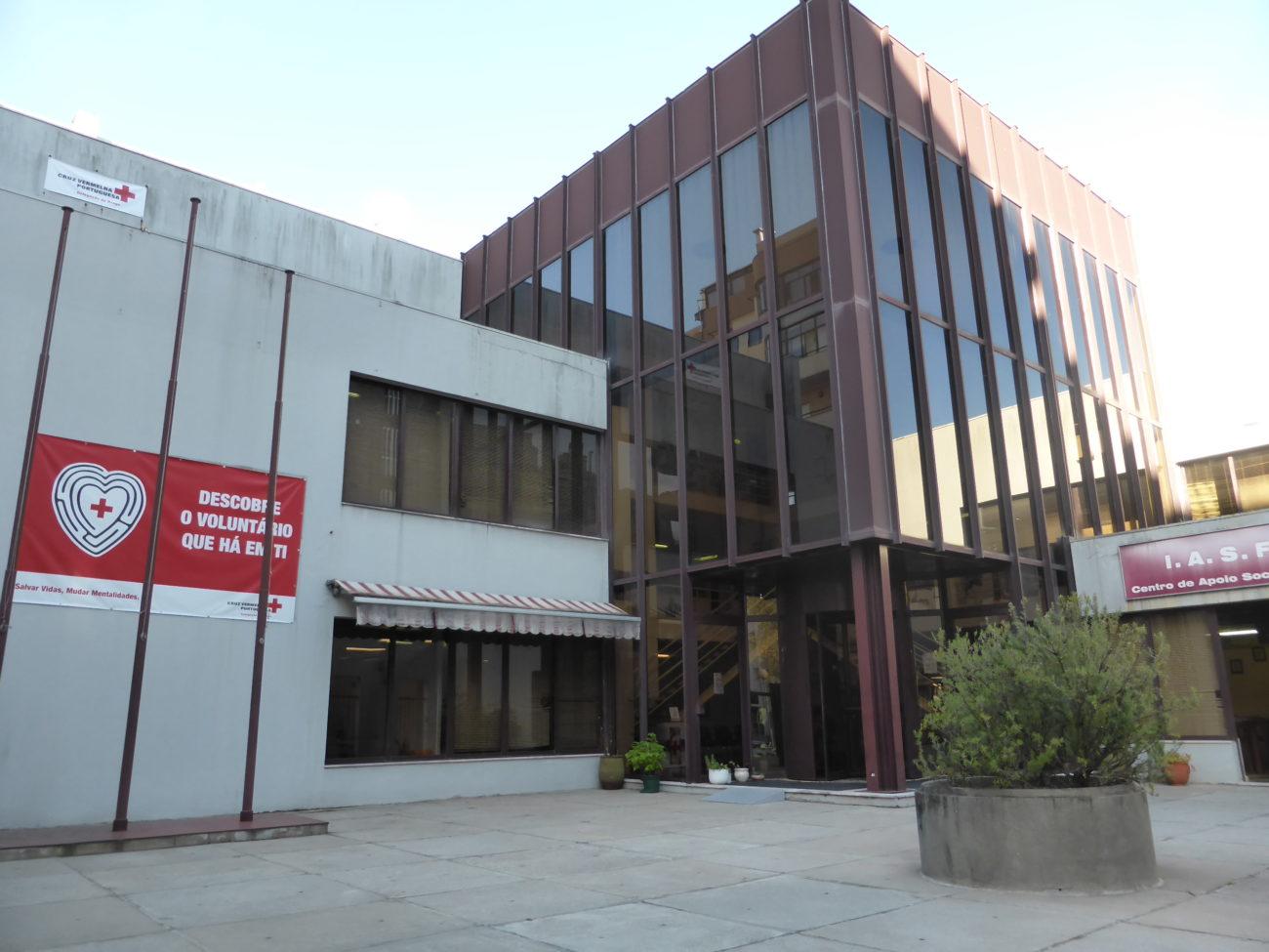BRAGA - Cruz Vermelha de Braga reivindica do Estado mais apoio para o CAT para evitar encerramento