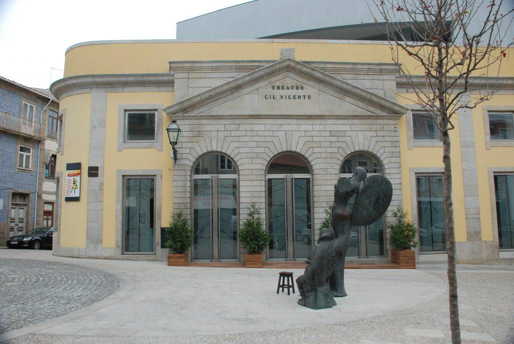 CULTURA - Festival de Teatro de Barcelos no Theatro Gil Vicente a partir deste domingo