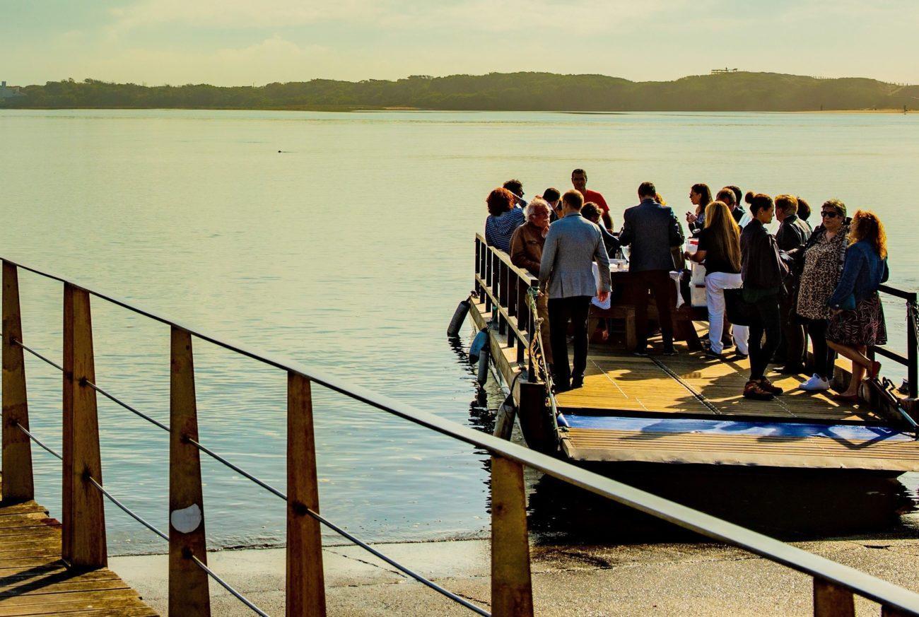 REGIÃO - Esposende assinala Dia do Turismo com descida do Cávado na 'Barca'