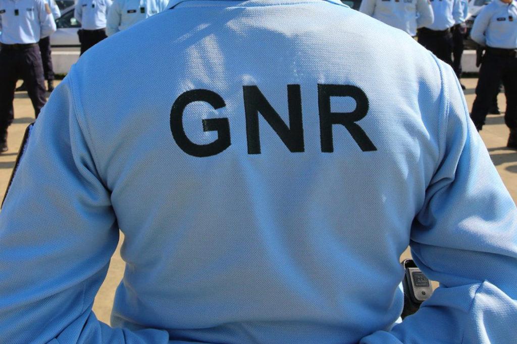 ACTIVIDADE OPERACIONAL - GNR deteve 40 pessoas em flagrante delito durante a última semana
