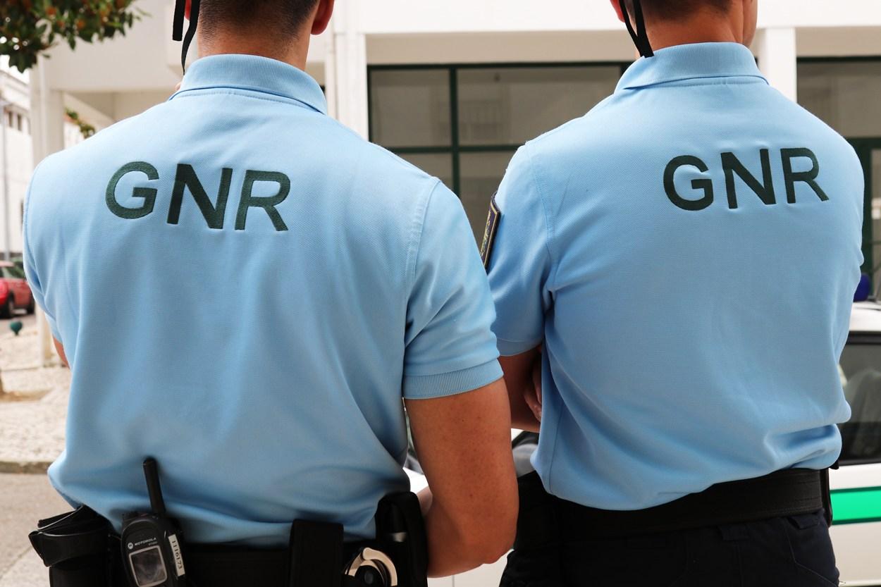 ACTIVIDADE OPERACIONAL - GNR deteve 19 pessoas em flagrante delito na última semana
