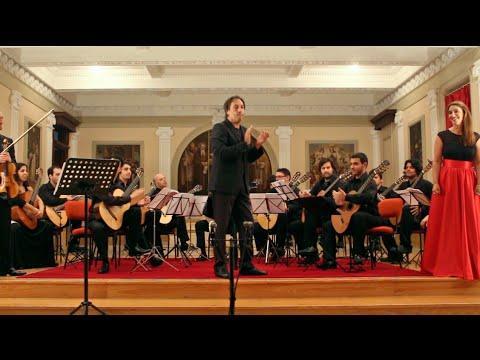 CULTURA - Braga celebra da música a partir desta terça-feira