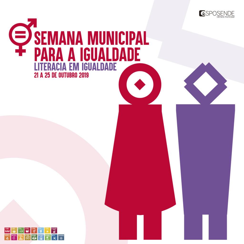 REGIÃO - Município de Esposende sensibiliza jovens para a Igualdade de Género