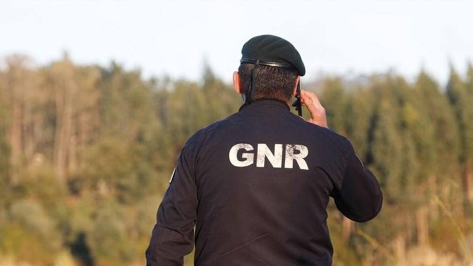 ACTIVIDADE OPERACIONAL - GNR deteve 1727 pessoas em flagrante durante o mês de Setembro