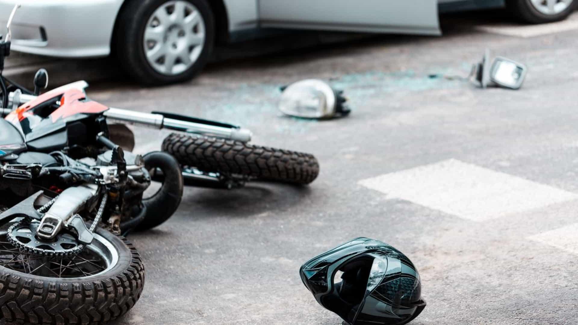 PAÍS – Acidentes rodoviários fazem menos 22 mortes este Verão
