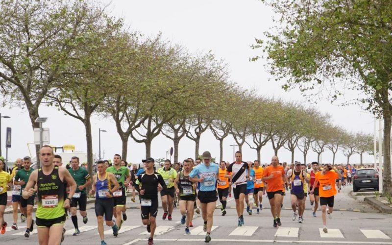 """REGIÃO - Mais de 2 mil atletas correm em Esposende a meia maratona """"mais plana"""" do país"""