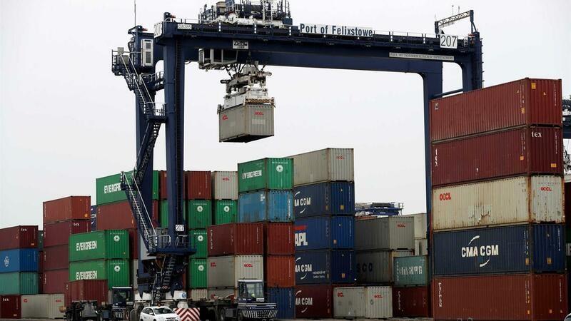 PAÍS – Bruxelas calcula impacto das tarifas aplicadas pelos EUA a produtos da UE que podem afectar Portugal