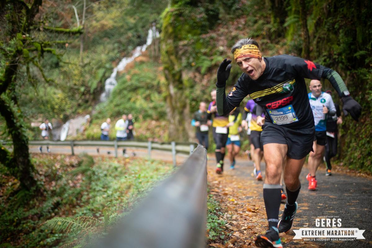 DESPORTO – Gerês Extreme Marathon corre-se no domingo