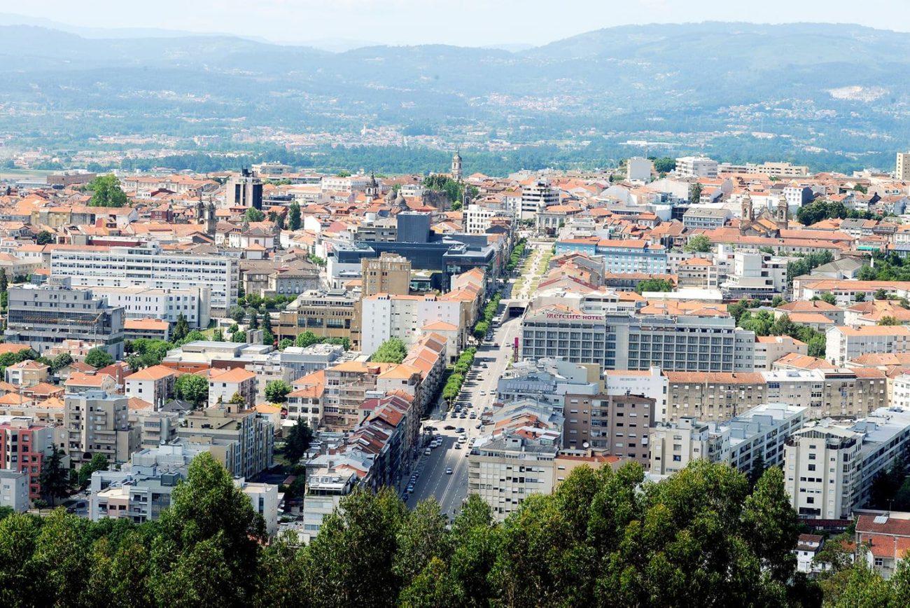 BRAGA - Concurso 'Inovação Aberta' procura ideias para dinamizar turismo em Braga