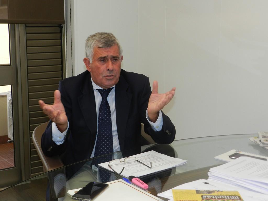 AMARES – Manuel Moreira arguido em processo de instalação de loja interactiva de turismo