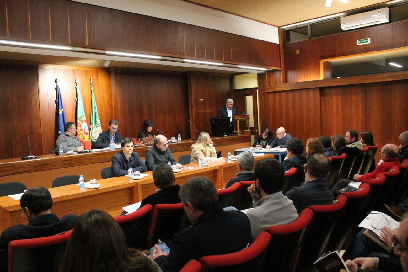 AMARES - Orçamento Municipal e Plano Plurianual de Investimentos para 2020 aprovado por maioria em Assembleia Municipal