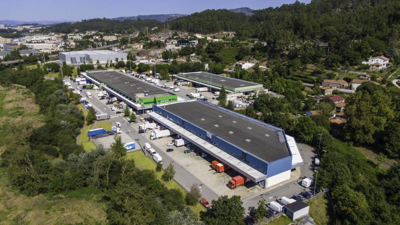 BRAGA - Lucros do Mercado Abastecedor de Braga duplicam no terceiro trimestre de 2019