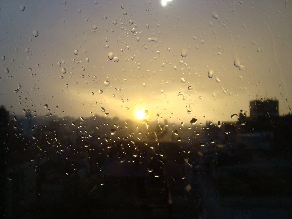 METEOROLOGIA - Fim-de-semana com chuva nos Concelhos de Amares, Terras de Bouro e Vila Verde