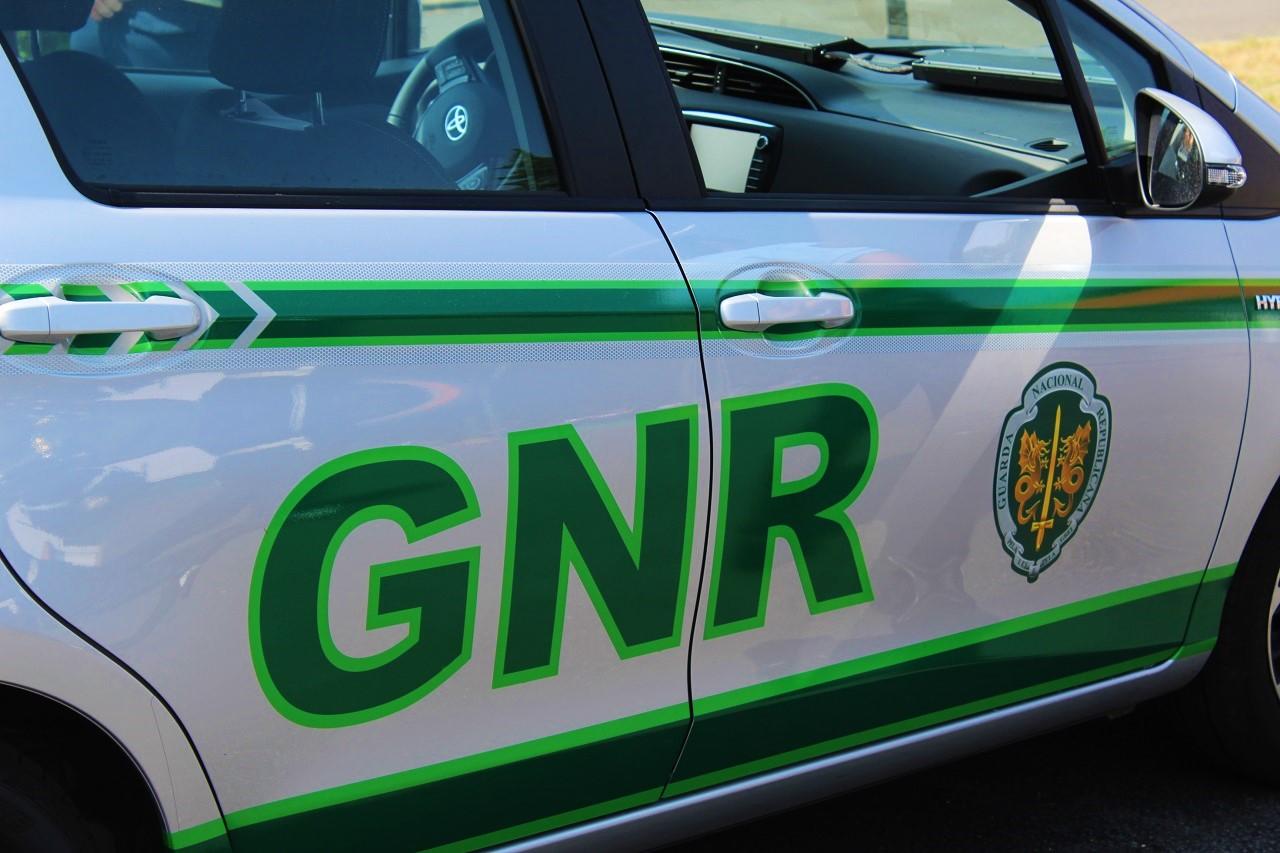 ACTIVIDADE OPERACIONAL - GNR deteve 28 pessoas em flagrante delito durante a última semana